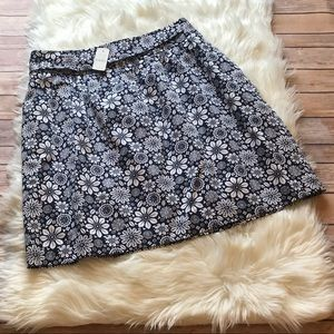 NWT Brooks Brothers Wrap Skirt